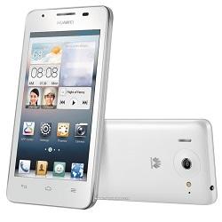 Déverrouiller par code votre mobile Huawei Ascend Y300