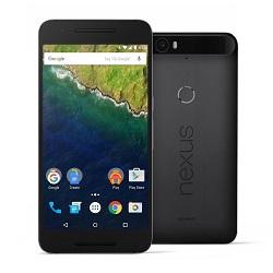 Déverrouiller par code votre mobile Huawei Nexus 6P