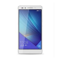 Déverrouiller par code votre mobile Huawei Honor 7