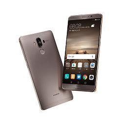 Codes de déverrouillage, débloquer Huawei Mate 9