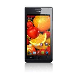 Déverrouiller par code votre mobile Huawei Ascend P1 S