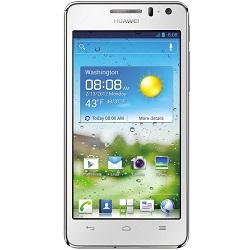 Déverrouiller par code votre mobile Huawei Ascend G615