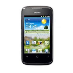 Déverrouiller par code votre mobile Huawei U8655