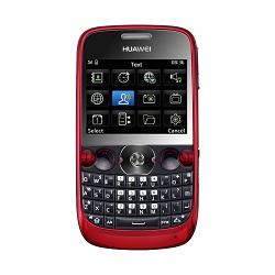 Déverrouiller par code votre mobile Huawei G6605