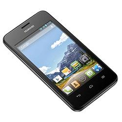 Déverrouiller par code votre mobile Huawei Ascend Y320