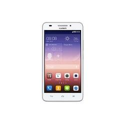 Déverrouiller par code votre mobile Huawei Ascend G620