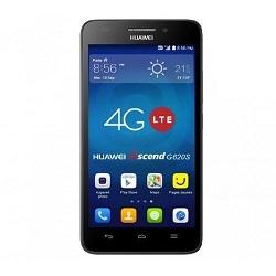 Déverrouiller par code votre mobile Huawei Ascend G620s