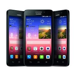Déverrouiller par code votre mobile Huawei Y550