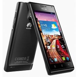 Déverrouiller par code votre mobile Huawei Ascend P1 U9200