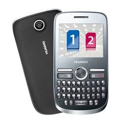 Déverrouiller par code votre mobile Huawei G6608
