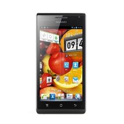 Déverrouiller par code votre mobile Huawei Ascend P1 XL U9200E