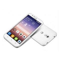Déverrouiller par code votre mobile Huawei Ascend G628