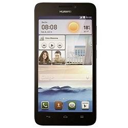 Déverrouiller par code votre mobile Huawei Ascend G630