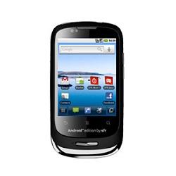 Déverrouiller par code votre mobile Huawei Starshine