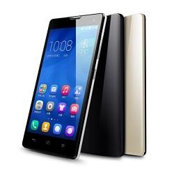Déverrouiller par code votre mobile Huawei Honor 3C