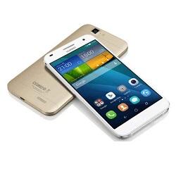 Déverrouiller par code votre mobile Huawei Ascend G7