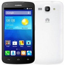 Déverrouiller par code votre mobile Huawei Ascend Y520 Dual SIM