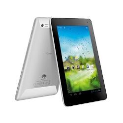 Déverrouiller par code votre mobile Huawei MediaPad 7 Lite