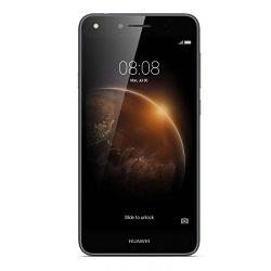 Déverrouiller par code votre mobile Huawei Y6 II Compact