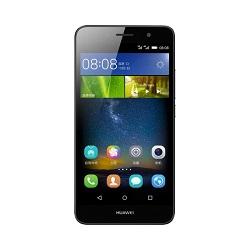 Déverrouiller par code votre mobile Huawei Enjoy 5