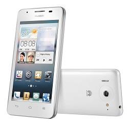 Déverrouiller par code votre mobile Huawei G510