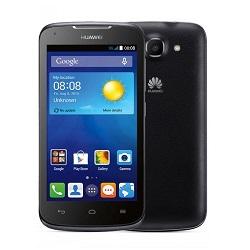 Déverrouiller par code votre mobile Huawei Ascend Y540