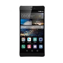 Déverrouiller par code votre mobile Huawei P8 Dual SIM