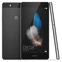 Déverrouiller par code votre mobile Huawei P8 Lite