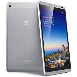Déverrouiller par code votre mobile Huawei MediaPad M1