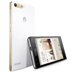 Déverrouiller par code votre mobile Huawei Ascend P7 mini