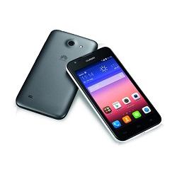 Déverrouiller par code votre mobile Huawei Ascend Y550