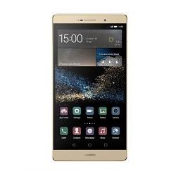 Déverrouiller par code votre mobile Huawei P8 Max