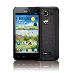 Déverrouiller par code votre mobile Huawei U8860Honor