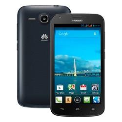 Déverrouiller par code votre mobile Huawei Ascend Y600