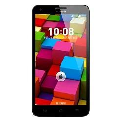 Déverrouiller par code votre mobile Huawei Honor 3X Pro