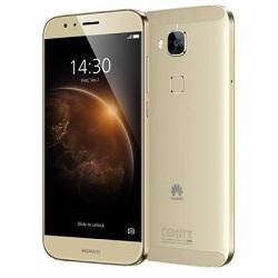 Déverrouiller par code votre mobile Huawei G7 Plus