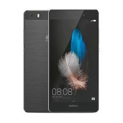 Déverrouiller par code votre mobile Huawei P8lite ALE-L04