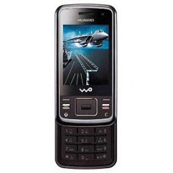 Déverrouiller par code votre mobile Huawei U7300