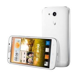 Déverrouiller par code votre mobile Huawei B199