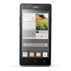 Déverrouiller par code votre mobile Huawei Ascend G700
