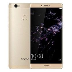 Déverrouiller par code votre mobile Huawei Honor Note 8