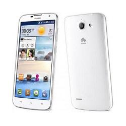 Déverrouiller par code votre mobile Huawei Ascend G730