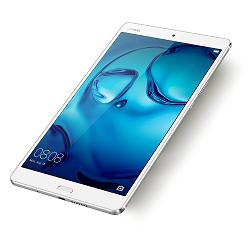 Déverrouiller par code votre mobile Huawei MediaPad M3 Lite 8