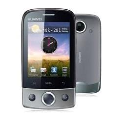 Déverrouiller par code votre mobile Huawei U8100