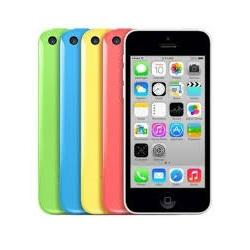 Déverrouiller par code votre mobile iPhone 5C
