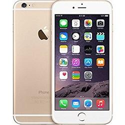 Déverrouiller par code votre mobile iPhone 6 plus