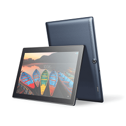 Déverrouiller par code votre mobile Lenovo Tab3 10
