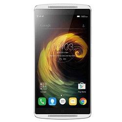 Déverrouiller par code votre mobile Lenovo Vibe K4 Note