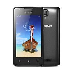Déverrouiller par code votre mobile Lenovo A1000
