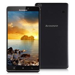 Déverrouiller par code votre mobile Lenovo Golden Warrior Note 8